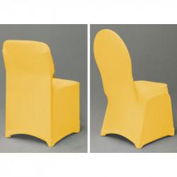 Pokrowiec na krzesło - elastyczny